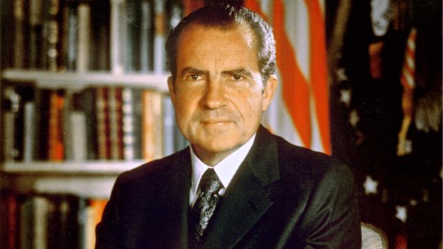 The Presidents: Nixon