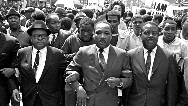 Black America Since MLK: And Still I Rise | Part 1