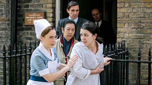 Call the Midwife, Season 3: Episode 3