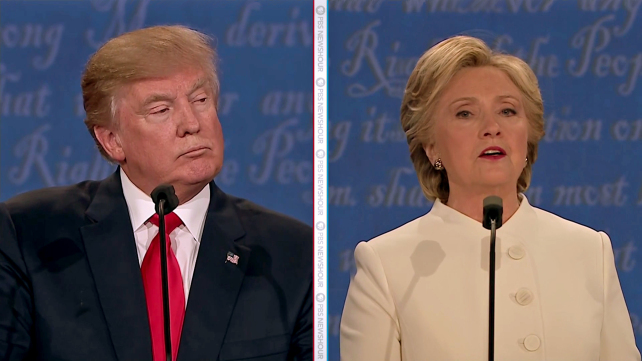 Watch the Final Presidential Debate