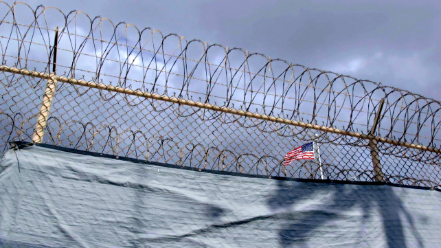 Out of Gitmo/Forever Prison