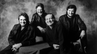 The Highwaymen Live at Nassau Coliseum