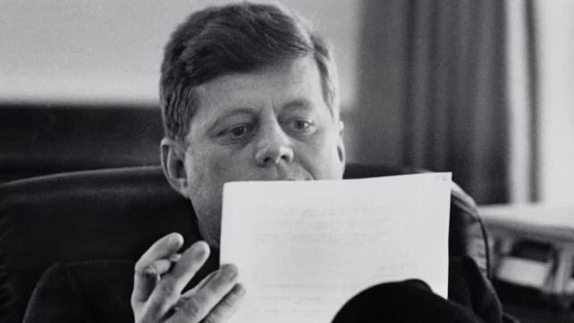 JFK: American Experience