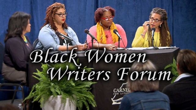 Black Women Writers Forum