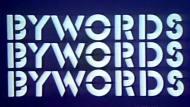 Bywords