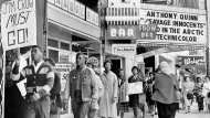 Living the Story: The Civil Rights Movement in Kentucky