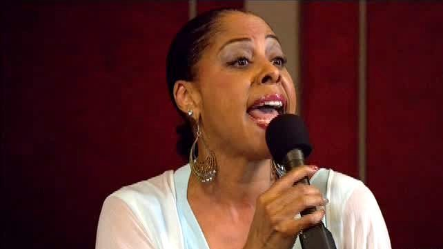 Jazz Vocalist Jessie Laine Powell Embraces Originality