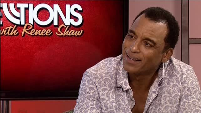 Jon Secada's Passion for Music and Commitment to Service