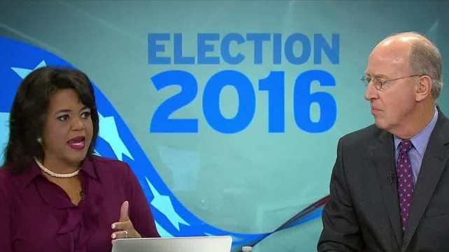 2016 General Election Coverage: Big Night for GOP