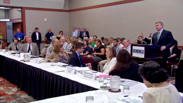 Southern Legislator's Conference