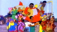 Fat Albert & the Cosby Kids