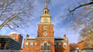 Independence Hall: Its History, Its Legacy....