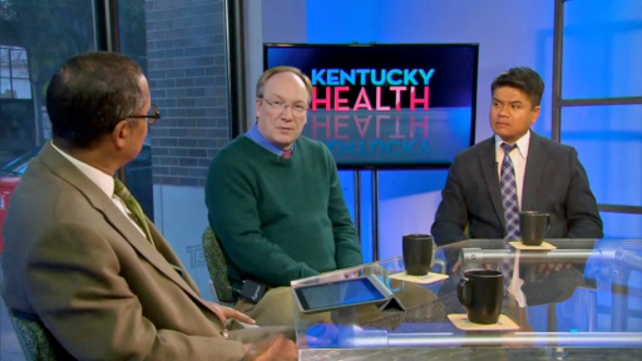 Lung Cancer in Kentucky: Changing the Numbers