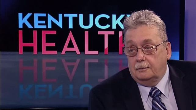 Oral Health Disparities: Too Few Dentists in Rural Kentucky