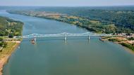 Milton-Madison Bridge: History on the Ohio