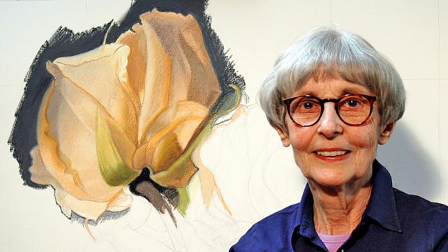 Master of Still Life: Mary Ann Currier