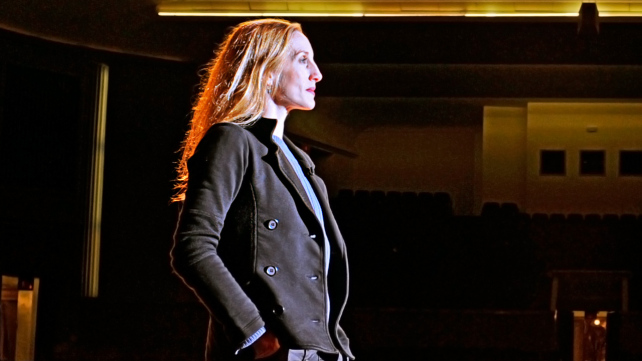 Wendy Whelan, 2016 Governor's Awards in the Arts Recipient