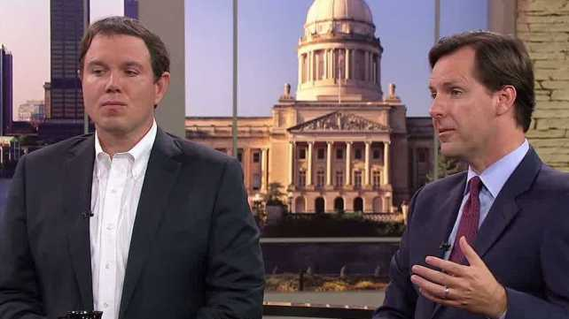 Edelen and Jones Tout New Political Movement
