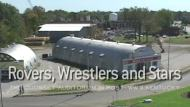 Rovers, Wrestlers, and Stars: The Quonset Auditorium