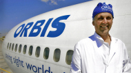 Sight and Insight: Travels with Orbis