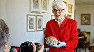 My Love Affair with the Brain: The Life & Science of Dr. Marian Diamond