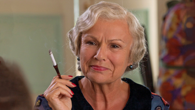Indian Summers: Episode 7