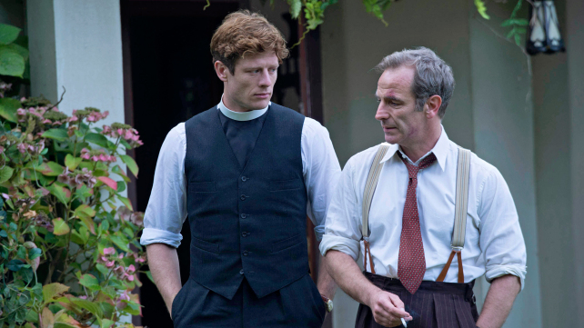 Grantchester Season 2: Episode 6