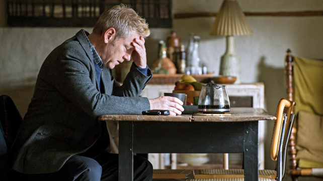 Wallander, The Final Season: A Lesson in Love