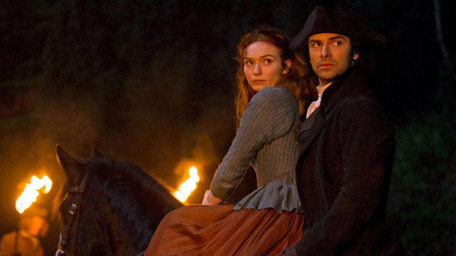 Poldark, Season 2: Episode 9