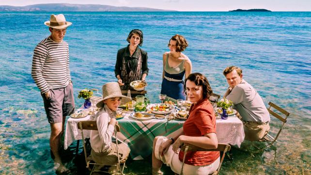 The Durrells in Corfu: Episode 2