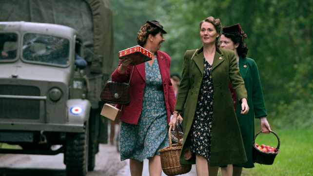 Home Fires, Season 2: Episode 3