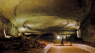 Mammoth Cave: A Place Called Home