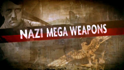 an overview of hitler and his vengeance weapons Nazi germany's wonder weapons (wunderwaffen) or vengeance weapons   yet at the same time, many of hitler's plans remained mere.