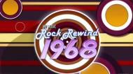 Rock Rewind 1968 (My Music)